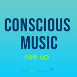 conscious music playlist Spotify